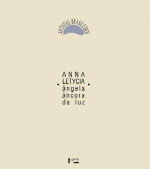 Capa de Anna Letycia